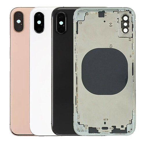 iPhone XS Max - Housing Replacement