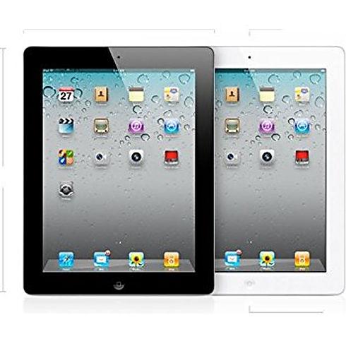 iPad 9.7 (2nd Gen) Screen Repair