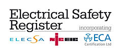 Electrical-Safety-Register - NIC EIC - Elecsa - ECA