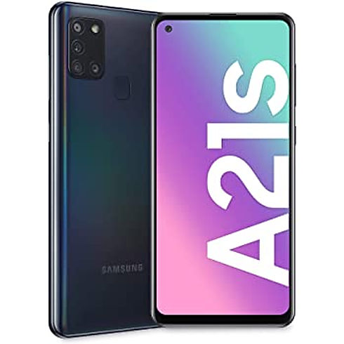Samsung Galaxy A21s Screen Replacement