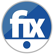 Fix My Screen Logo