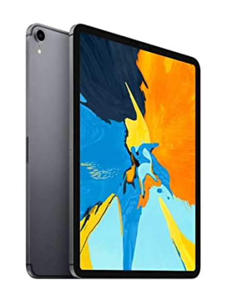 "iPad Pro 11"" - Replacement LCD Touch Screen"