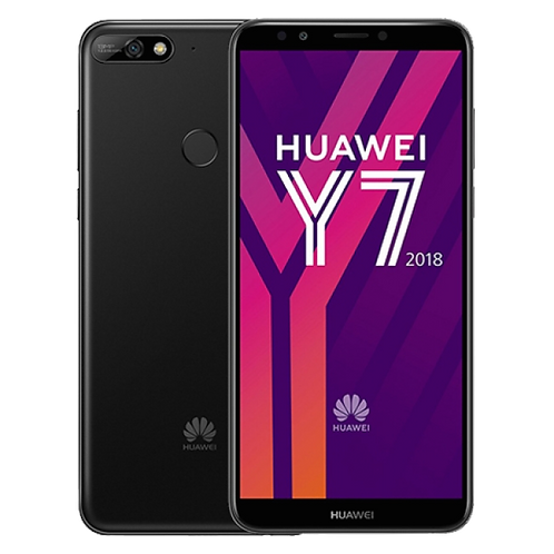 Huawei Mate Y7 Screen Replacement
