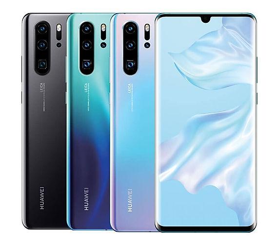 Huawei P30 pro Screen Replacement