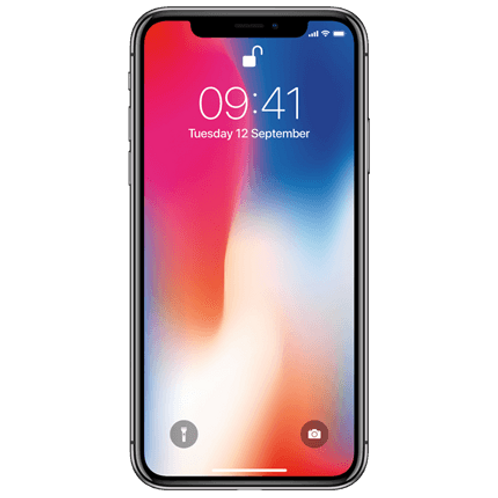 iPhone X - Housing & Screen Replacement