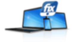 Fix My Screen laptop mobile tablet