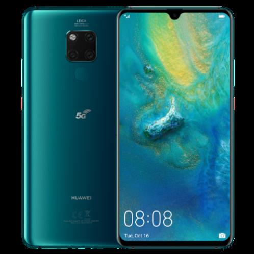 Huawei Mate 20 X Screen Replacement