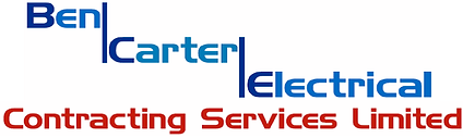 Ben Carter Electrical Logo