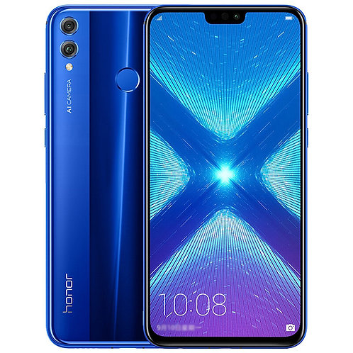Honor 8X Screen Replacement