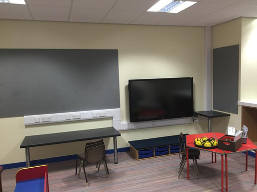 Ainsdale St Johns Church of England Primary School -  Ben Carter Electrical