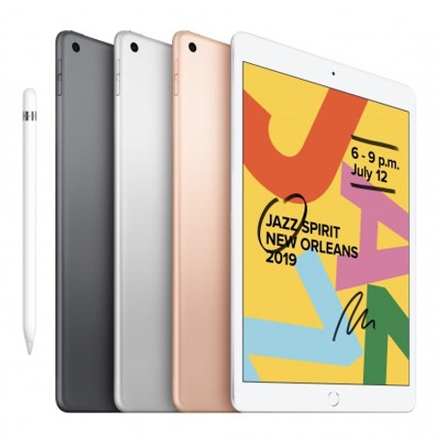 iPad 2019 (10.2 7th Gen) Screen Repair