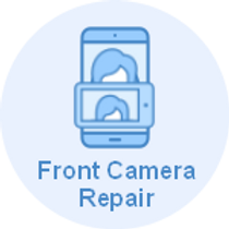 iPhone Front Camera Repair