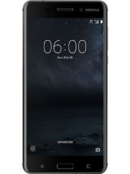 Nokia 6 - Screen Replacement