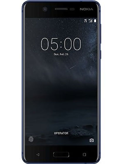 Nokia 5 - Screen Replacement