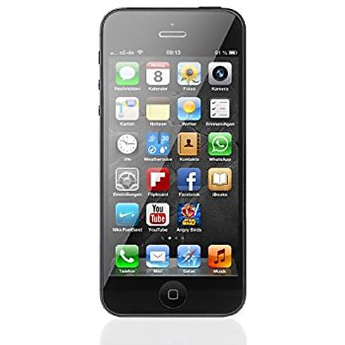 iPhone 5 - Replacement LCD Screen