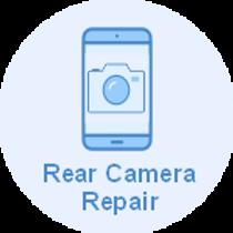 iPhone Rear Camera Repair