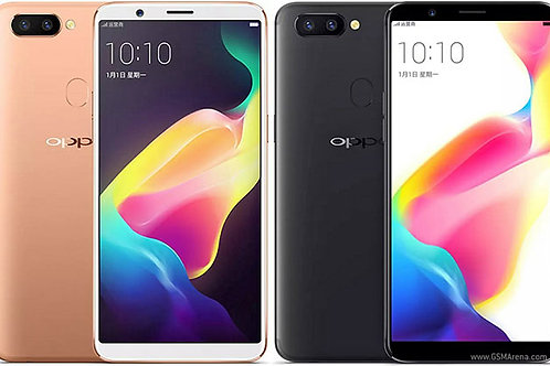Oppo R11s Screen Replacement