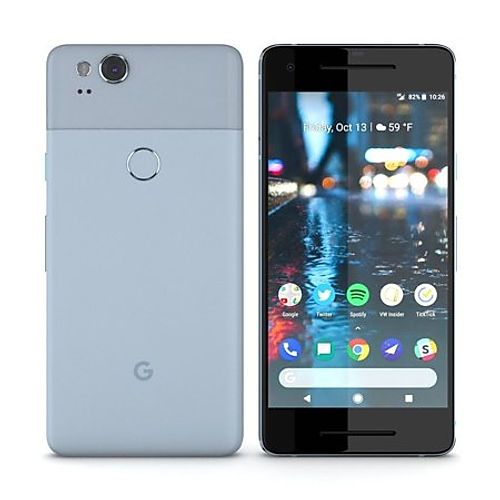Google Pixel 2 Screen Replacement