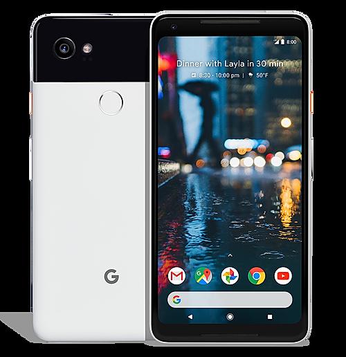 Google Pixel 2 XL Screen Replacement