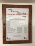 Ann Slade Care Home - Ben Carter Electrical