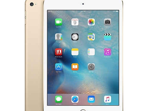 iPad Mini 4 - Replacement LCD Touch Screen