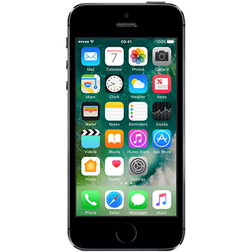 iPhone 5s - Replacement LCD Screen