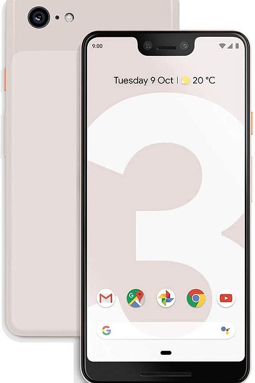 Google Pixel 3 Screen Replacement