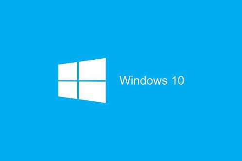 Windows OS repair / Re-Install