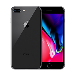 iPhone 8 Plus - Screen Replacement
