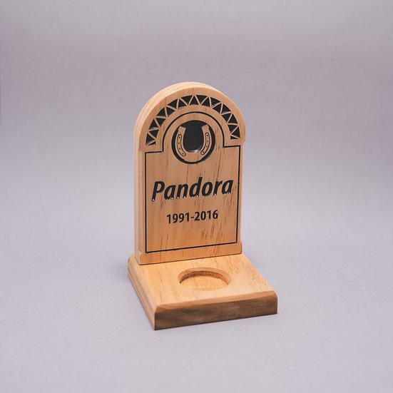 Memorial Headstone (Standard)