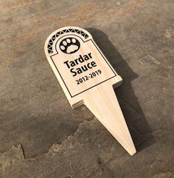 Tardar Sauce memorial stake standard