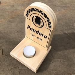 Pandora headstone standard 2