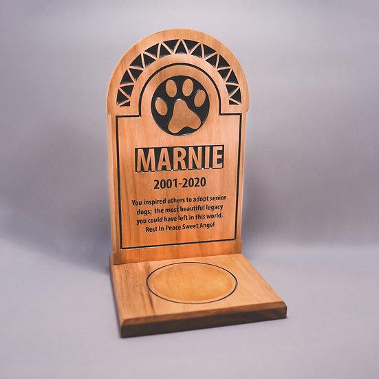 Memorial Headstone (Large)