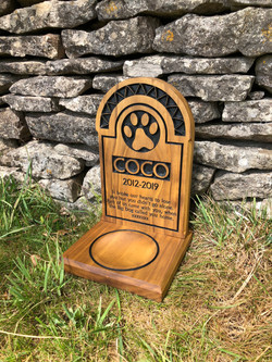Modern Collection - Large Headstone