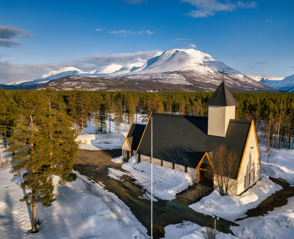 Kirkesnesmoen kapell