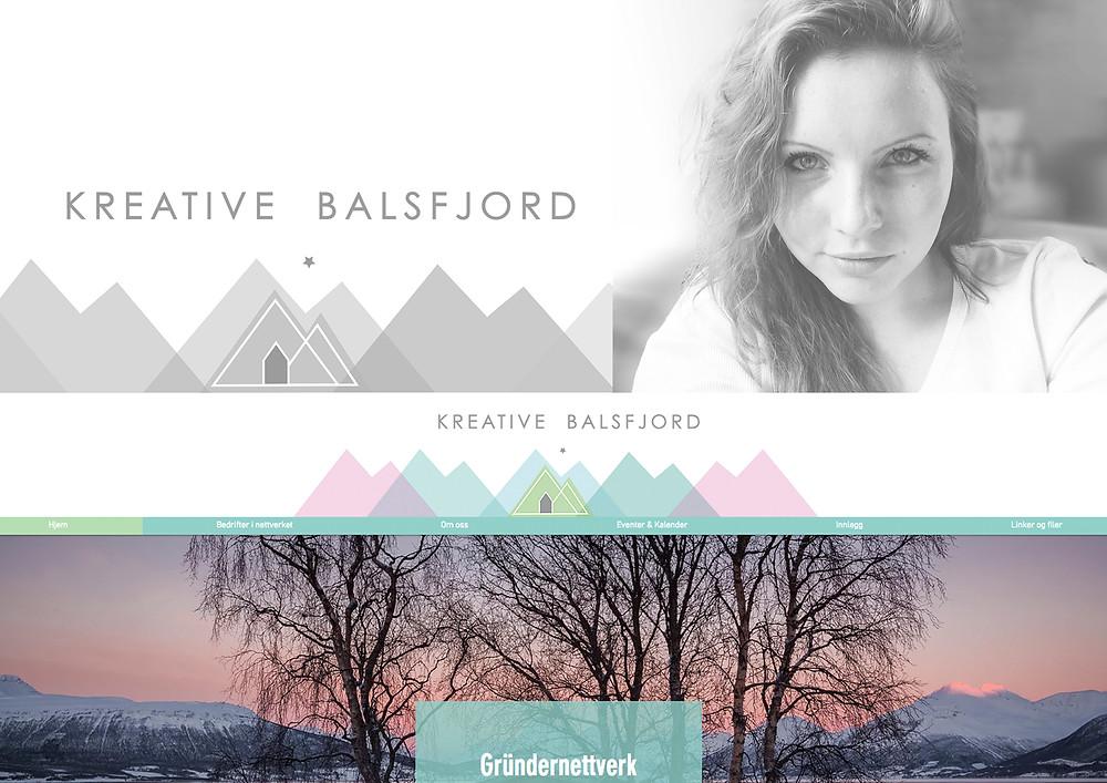 Kreative Balsfjord