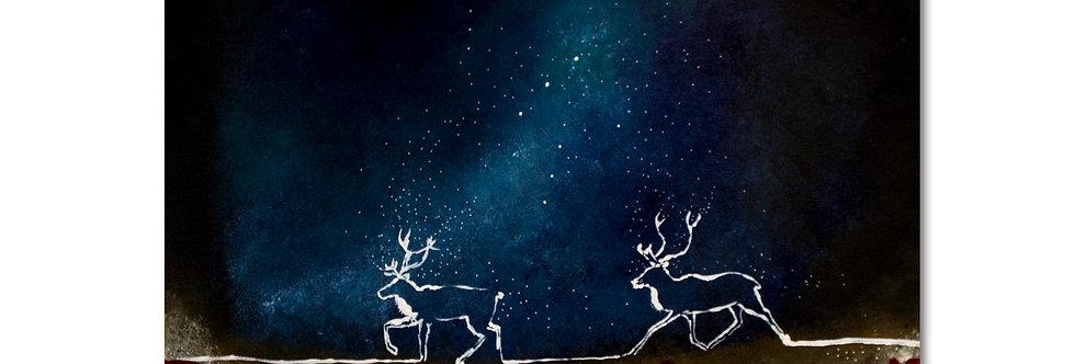 Running stars