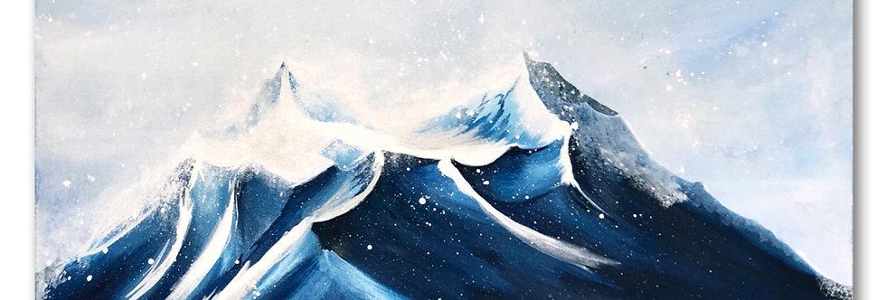 Vinterland i Nord