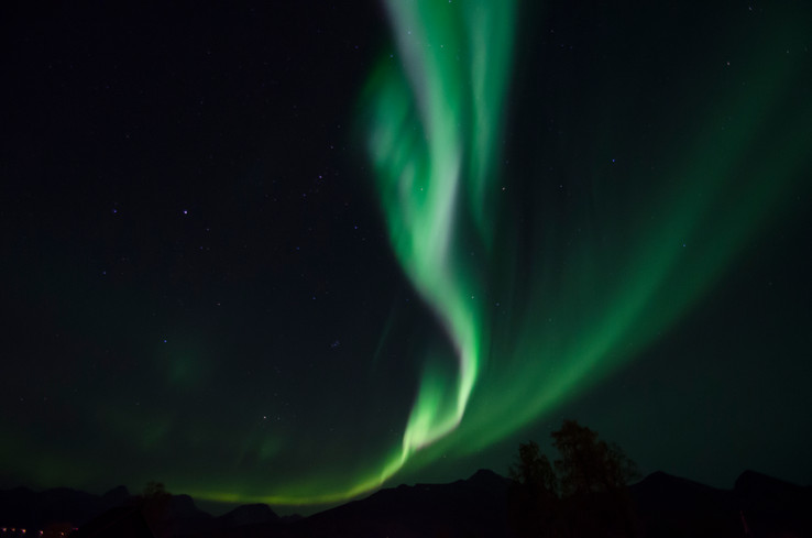Nordlys - Northen Lights