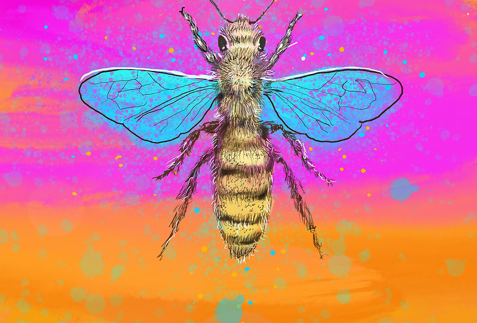 «My bee»