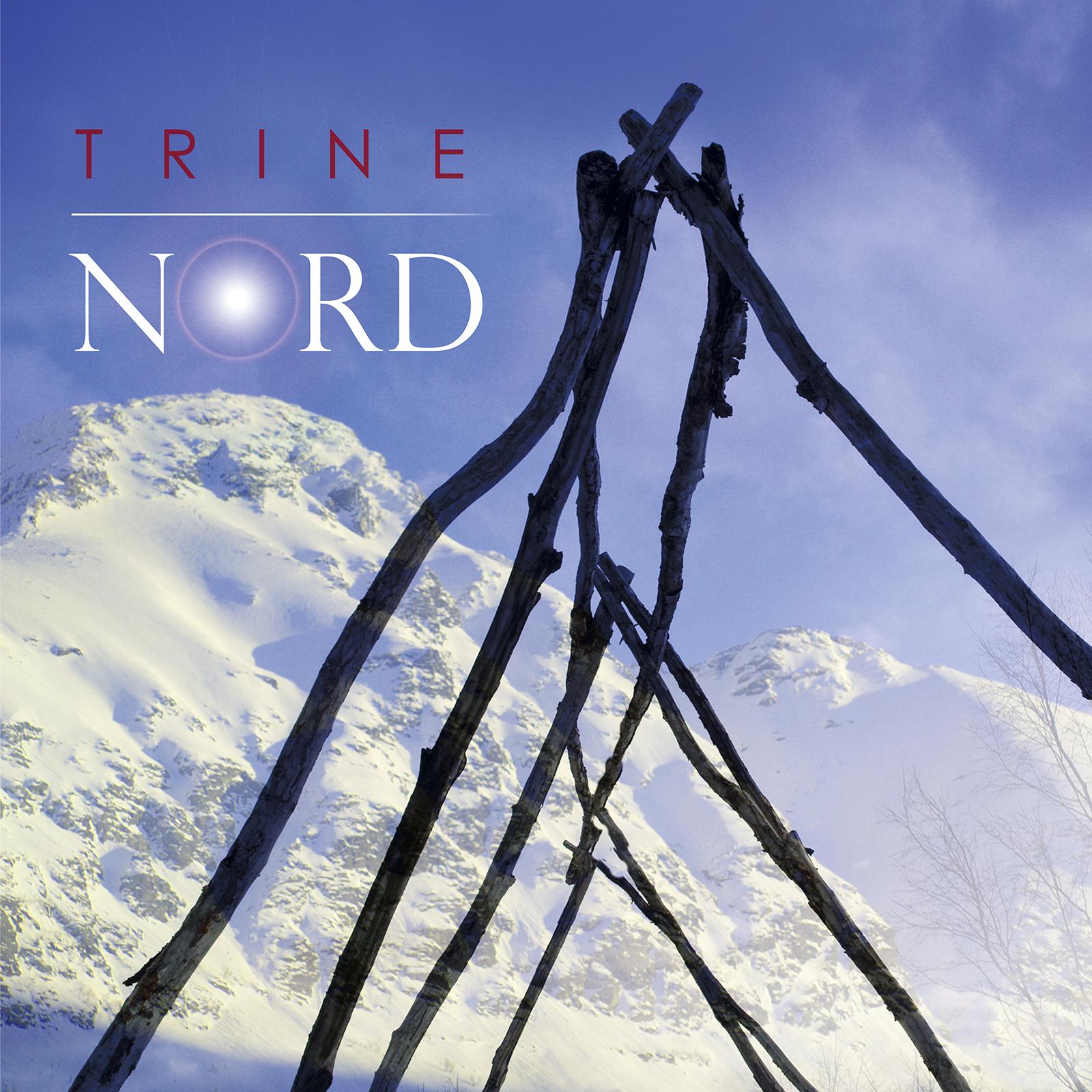 CD-Cover Trine Strand