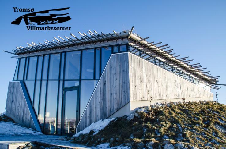 Kunstutstilling Tromsø Villmarkssenter