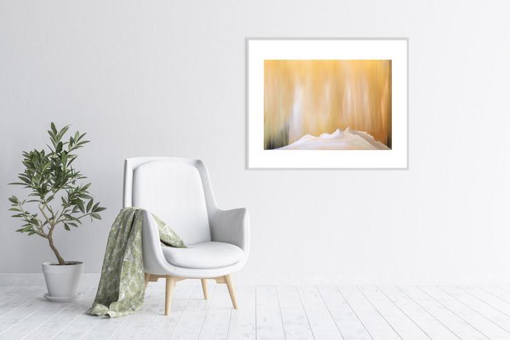 Nytt maleri i ArtShop