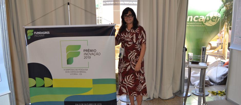 QuipoTech concorre a prêmio de inovação em Simpósio
