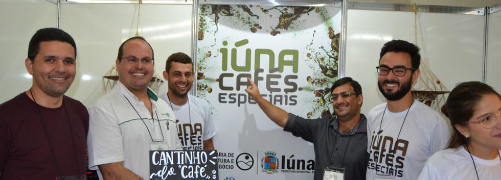 X Simpósio de Pesquisa Cafés do Brasil