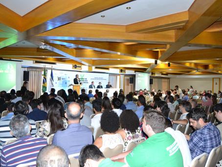 X Simpósio Pesquisas do Café Brasil realizado em Vitória