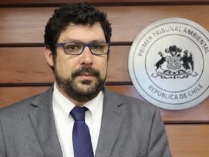 Senado aprobó designación de Cristián Delpiano como ministro titular de Segundo Tribunal Ambiental