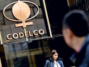 Codelco firma crédito con el Export Development Canada por US$300 millones para proyectos estructura