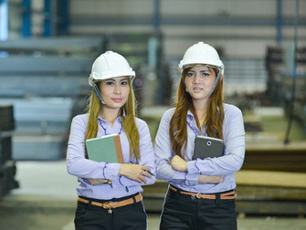Decálogo Minero: Por la igualdad y participación femenina en la minería