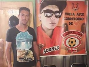 Jugadores de Cobreloa acompañaron a familia de loíno que falleció tras colisión de vehículos
